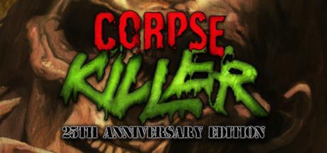 《尸体杀手-25周年纪念版 Corpse Killer - 25th Anniversary Edition》英文版百度云迅雷下载