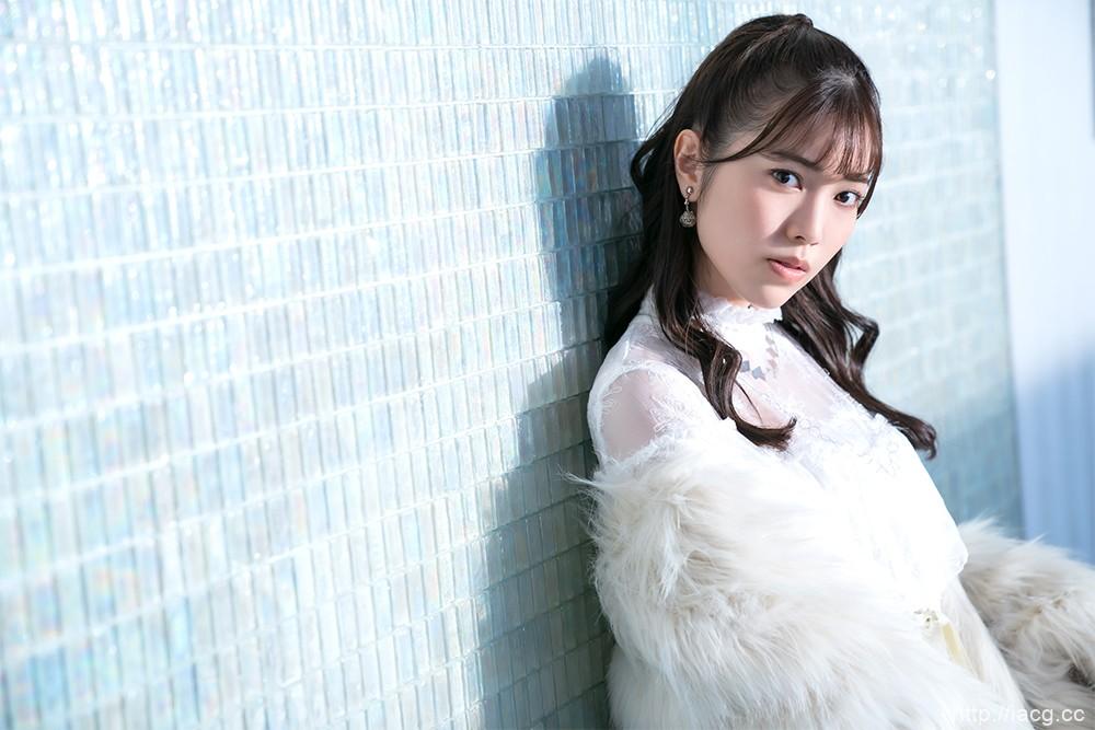 声优歌手石原夏织首场个人演唱会Face to FACE」BD发售纪念活动决定举行!
