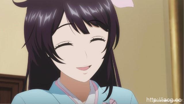 TV动画「新樱花大战」第2话先行截图公开