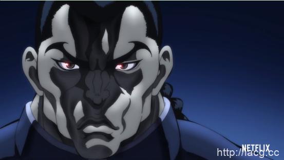 硬派格斗激情对战 Netflix「刃牙」第二季OP公开