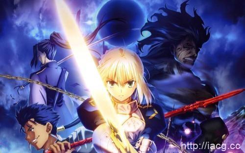 Fate/staynight:天堂的感觉III春天的歌再次发行延迟