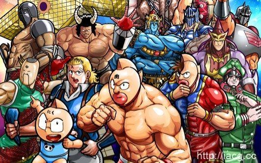 漫画「筋肉人」将停刊1个月 作者表示只是为了防疫