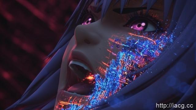 《攻壳机动队SAC 2045》4月23日之前影像首次解禁!