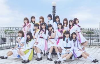 动漫音乐节Anisama最新艺人名单公布 8月28日日本举行