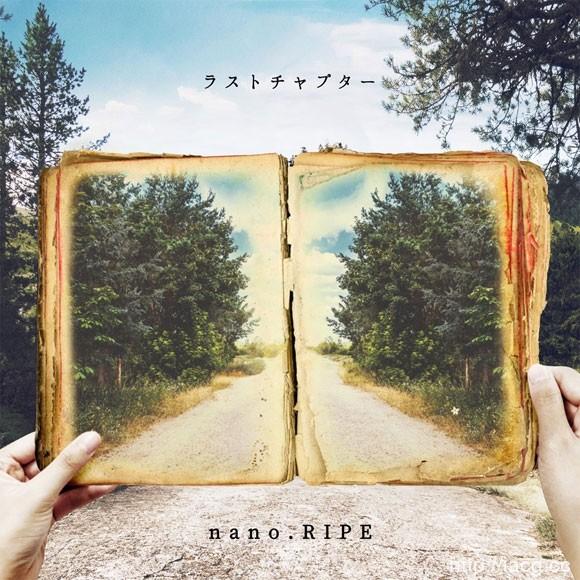 nano.RIPE发行的「食戟之灵-豪之皿」OP曲「最后的章节」于4月22日发行