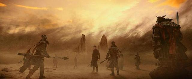「与神同行」将改编成中国动画电影在影院上映