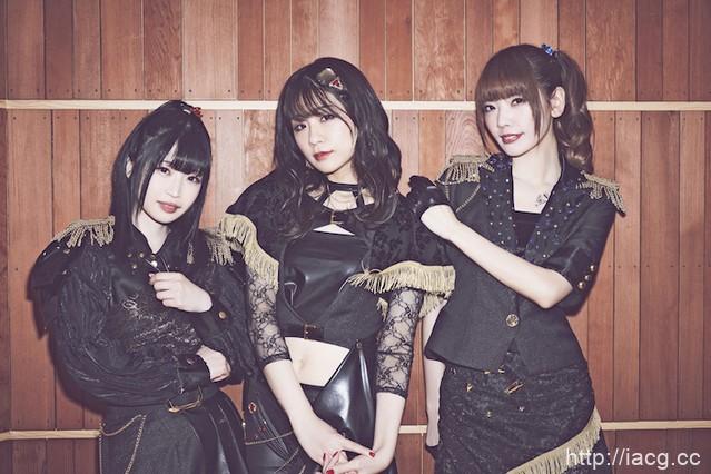 「天晴烂漫」主题曲「I got it!」4月22日发售