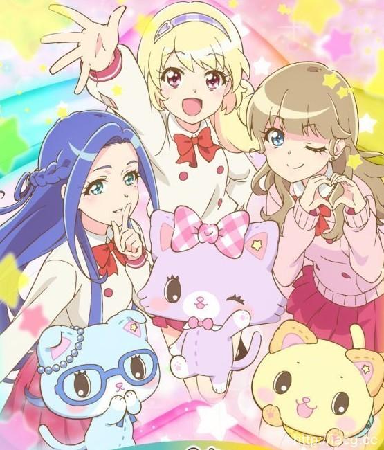 受疫情影响 动画「甜梦猫」从第5话开始延期播放