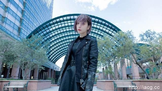 人气歌手ReoNa担任「明日方舟」1周年纪念主题曲