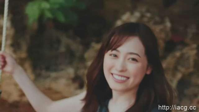 福原遥新单曲「辉夜大小姐想让我告白?」EDMV发布