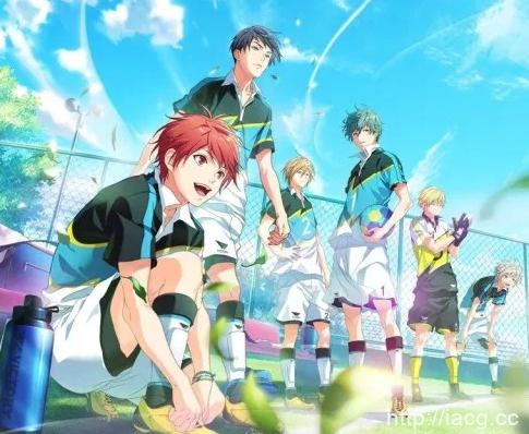 「Futsal Boys!!!!!」放出「皇花山学园高等部」情报!