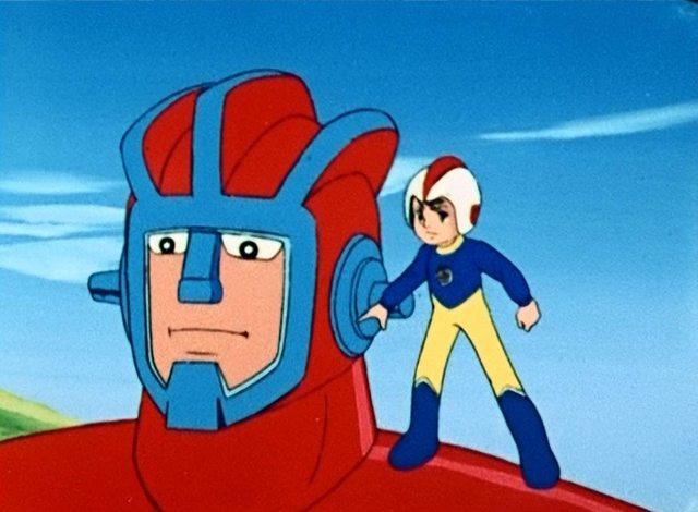 「铁甲飞天侠」即将复归 高清重制发布蓝光大碟预定12月23日发售