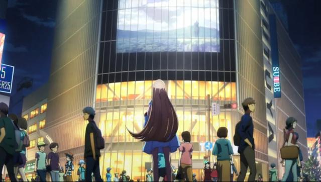 动画「刀剑神域 进击篇」决定制作 预告视频公开