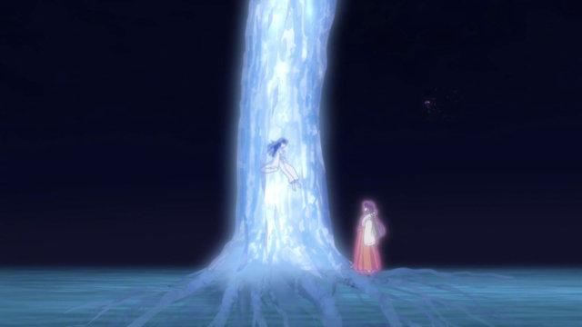 动画「半妖的夜叉姬」第4话先行画面公开