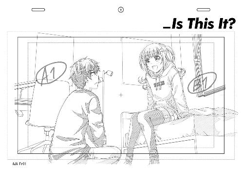 KADOKAWA 新企划「This Is It! 制作进行东云次郎」前导PV公开