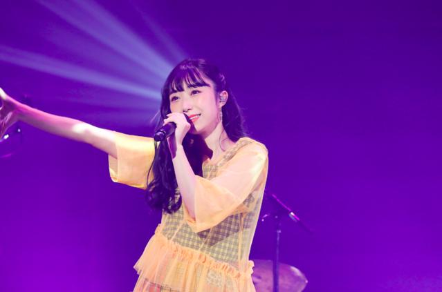 声优歌手小林爱香即将推出个人第二张单曲「Tough Heart」