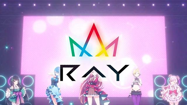 电视动画「宝石幻想:光芒重现」单曲「HYBRID」MV公开