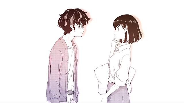 漫画「真的要结婚吗?!」PV公开