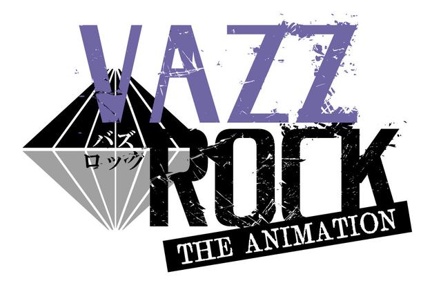 2.5次元偶像系列「VAZZROCK」宣布动画化