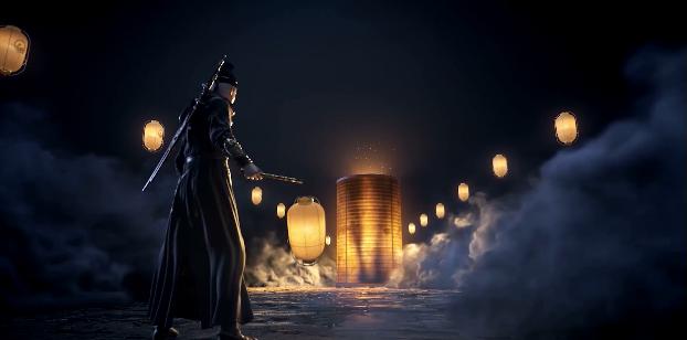 动画「风起洛阳之神机少年」完整版先导PV公开