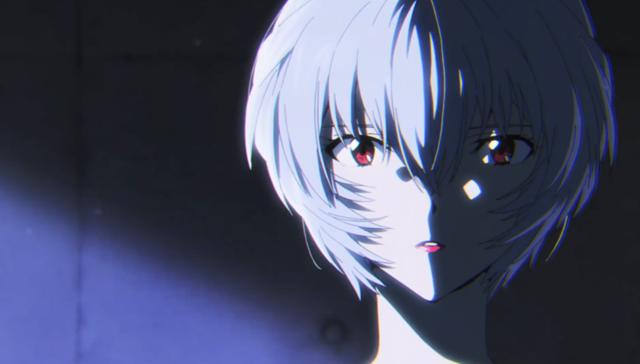 「EVA」× KATE×米山舞 口红宣传动画公开