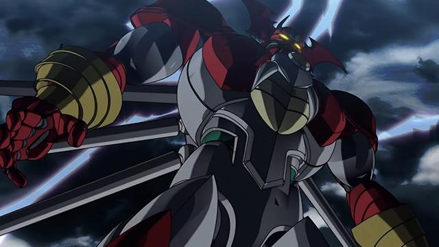 电视动画「盖塔机器人:ARC」宣传PV公开