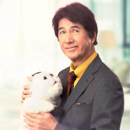 漫画「おじさまと猫」宣布真人电视剧化
