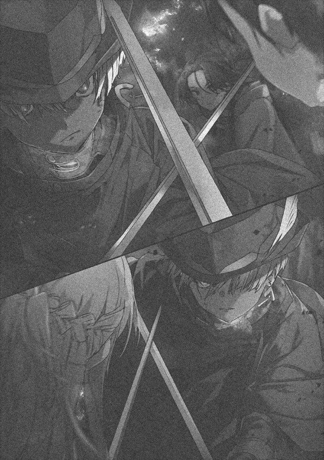 轻小说「刀剑神域」公布第25卷插图