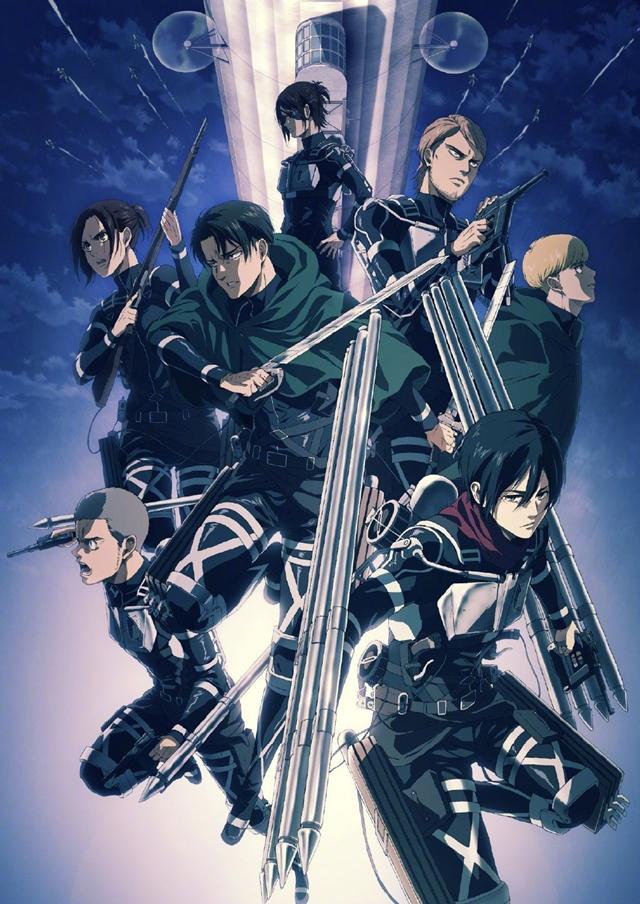 2020「r/anime karma ranking」第10周排行榜公开