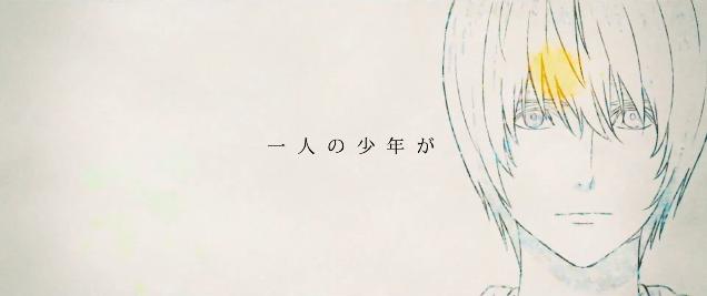 大场鸫×小畑健「白金终局」决定制作TV动画