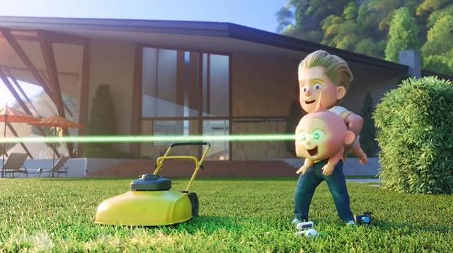 皮克斯全新动画短片合辑「皮克斯爆米花」预告片公开