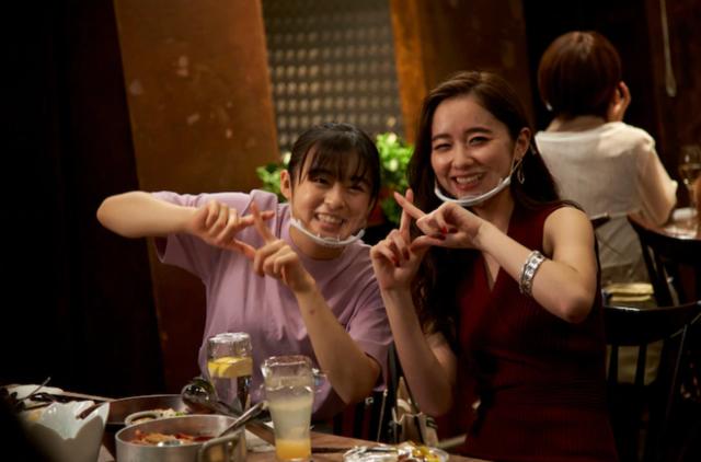 漫改真人电影「Liar×Liar」最新剧照公开