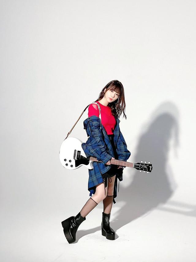 声优寺川爱美宣布即将歌手出道