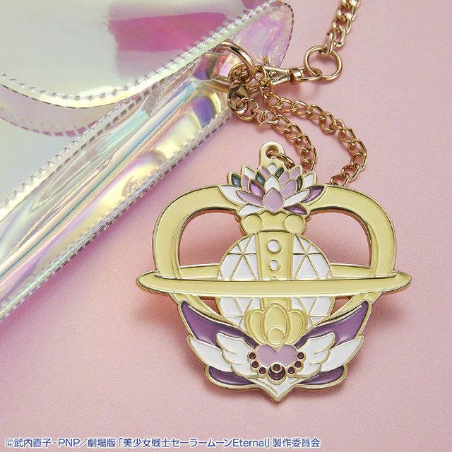 一番赏「美少女战士Eternal」Happy Girls Collection全赏公开