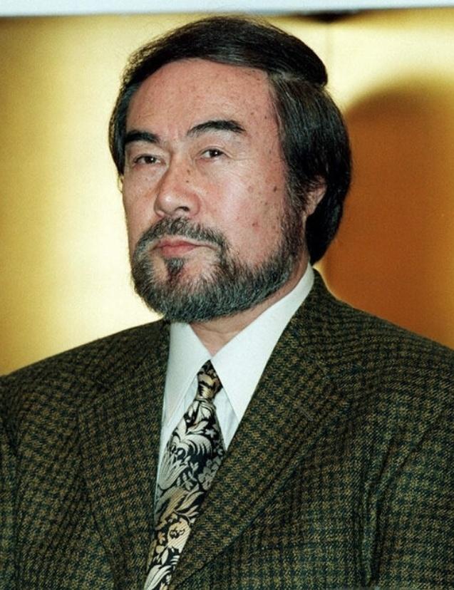「艾斯奥特曼」TAC队长饰演者龙五郎先生去世