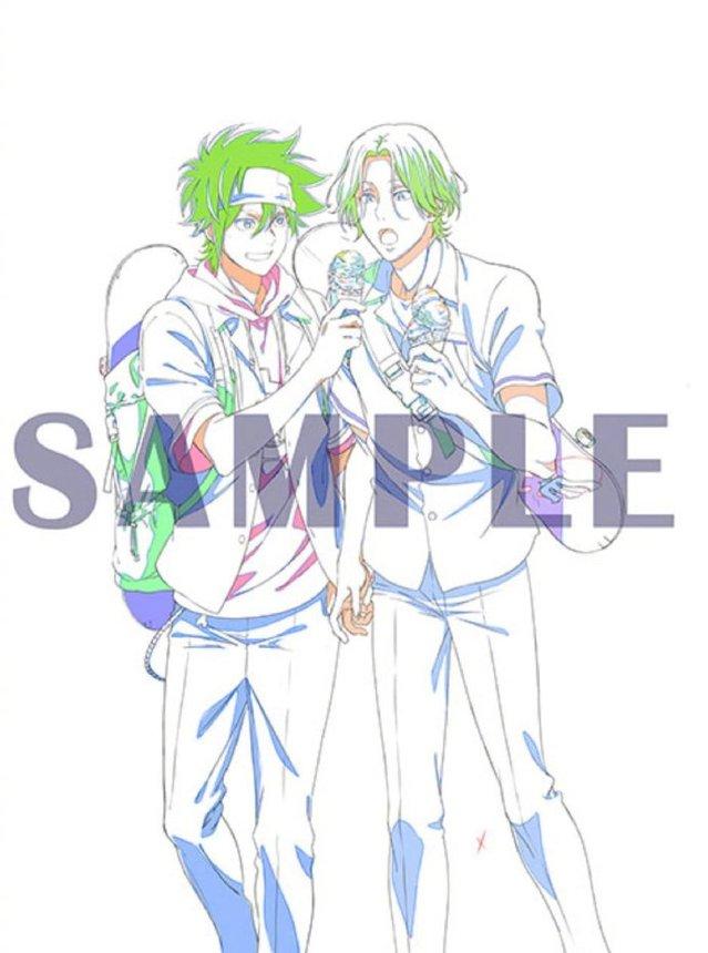 「SK∞ エスケーエイト」光碟各家特典图公开