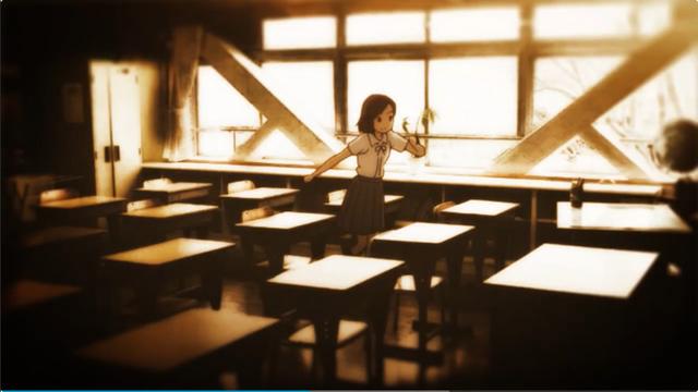 「演剧偶像」OVA「致命学园爱丽丝」ED动画MV公开