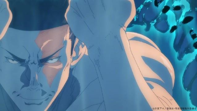 「咒术回战」第20话先行图公开