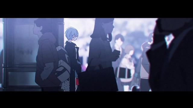 「EVA」× KATE ×米山舞联动口红新动画CM公开