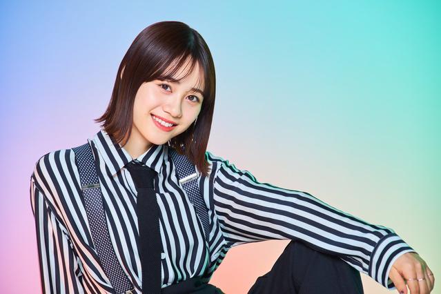 声优歌手伊藤美来即将推出第8张单曲「No.6」