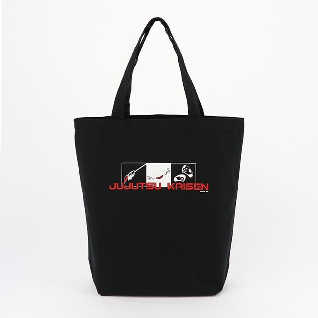 「咒术回战」手绘T恤、手提包即将发售