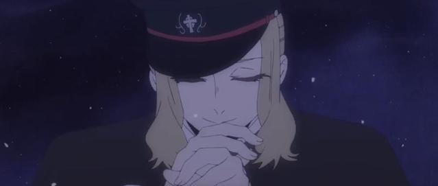 TV动画「MARS RED」第3弹PV公开