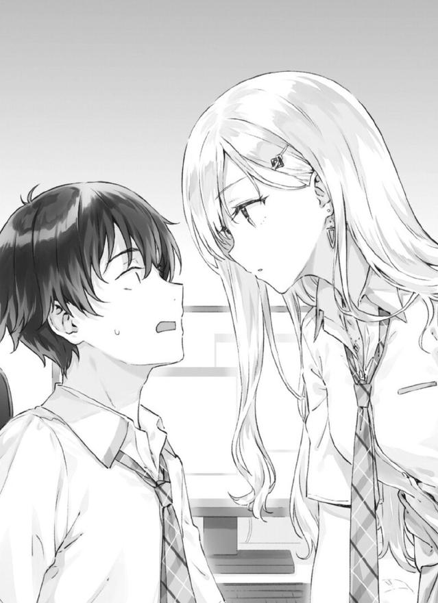 轻小说「义妹生活」插画公开