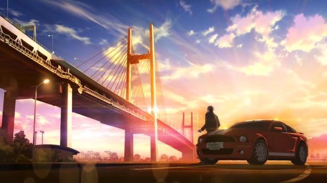 「名侦探柯南:绯色的弹丸」最新PV公开