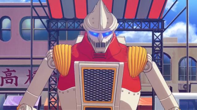 动画「哥斯拉S.P<奇点>」第3弹PV公开