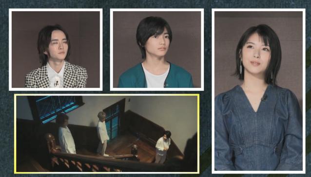「约定的梦幻岛」真人版BD特别片段公开