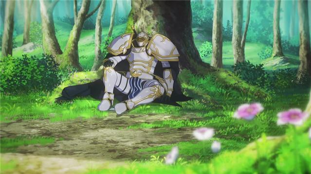 轻小说「骸骨骑士大人异世界冒险中」宣布动画化