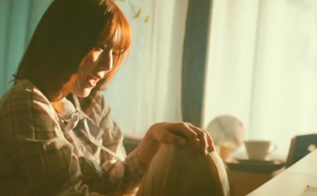 内田真礼单曲「ストロボメモリー」完整版MV公开