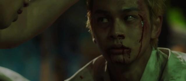 漫改真人电影「东京复仇者」正式预告公开