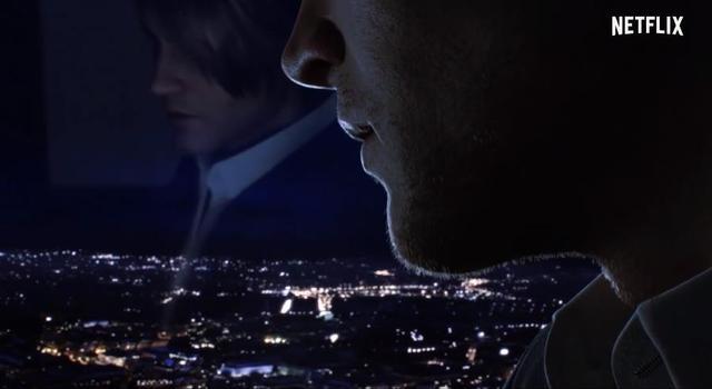 CG动画「生化危机:无尽黑暗」最新预告公开